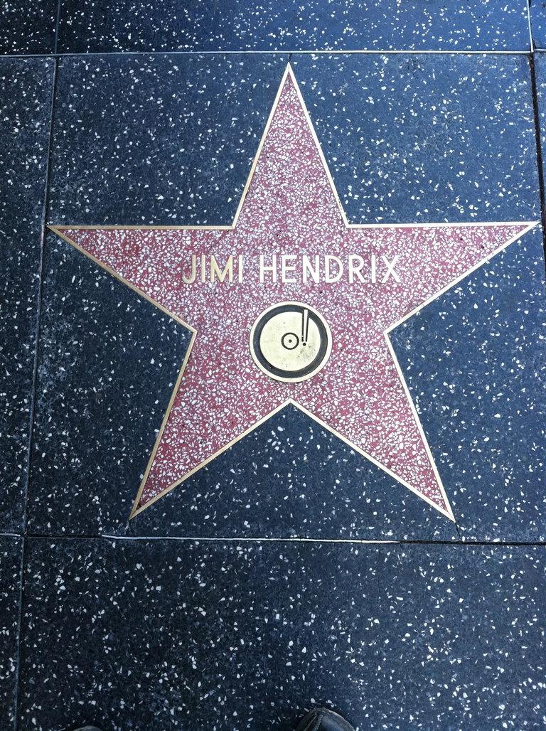 Jimi!