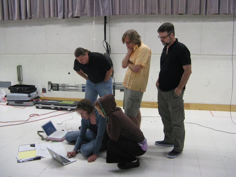 July 8 Rehearsal