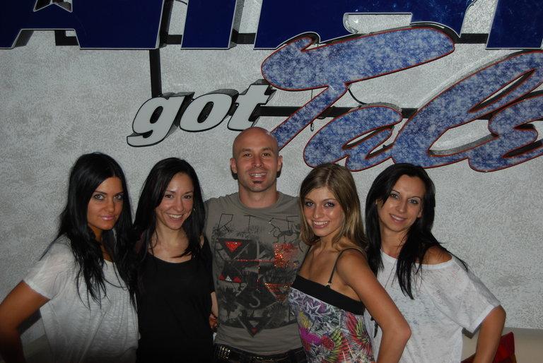 The SG Team