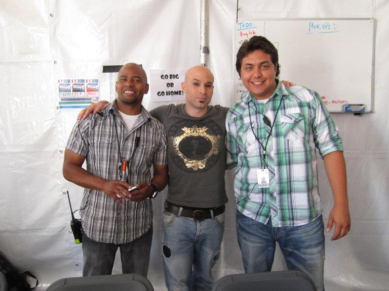 These guys Rock! Thanks guys!