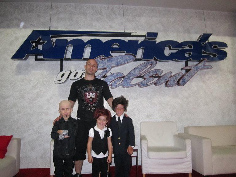 mini judges
