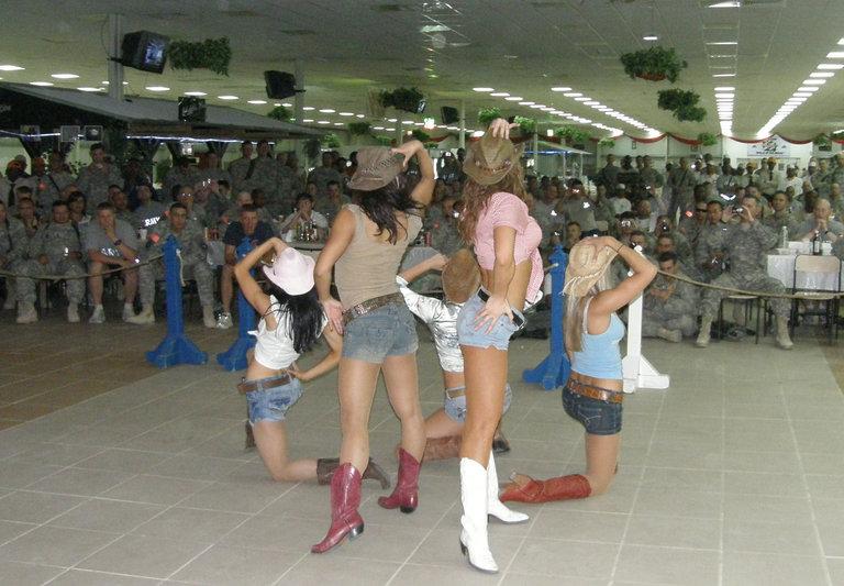 Country Girls :)