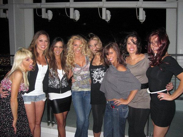 Celebrating a Rockin Vegas Audition!