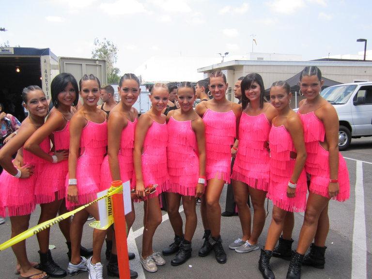 Miami All Stars Are Ready For Combat!!!