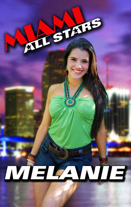 Melanie Baez