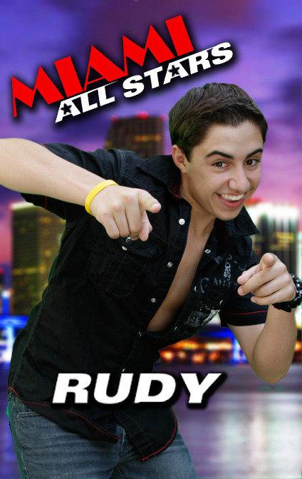 Rudy Abreu