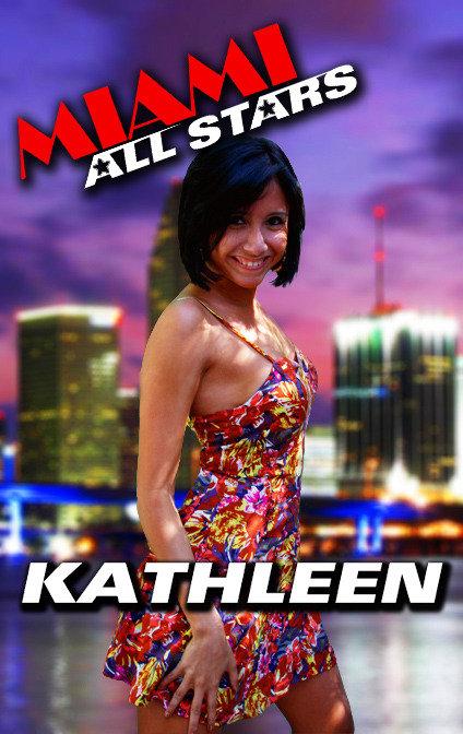 Kathleen Cardenas