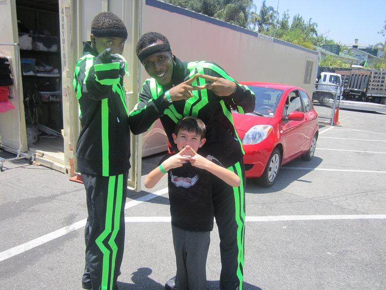 Attack Dance Crew