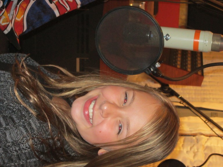 being in the studio isnt always this fun :))