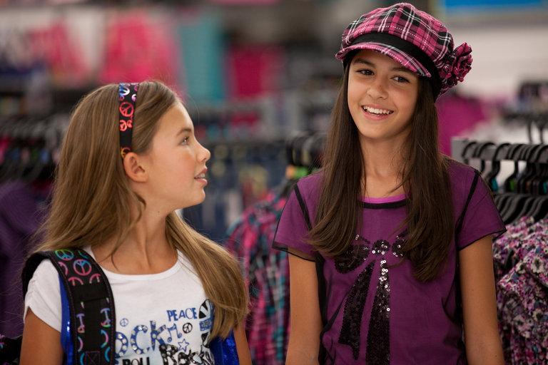 Kmart Knows Fashion!