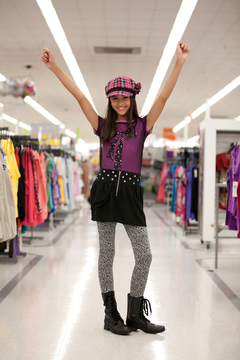 Kmart Knows Fashion!