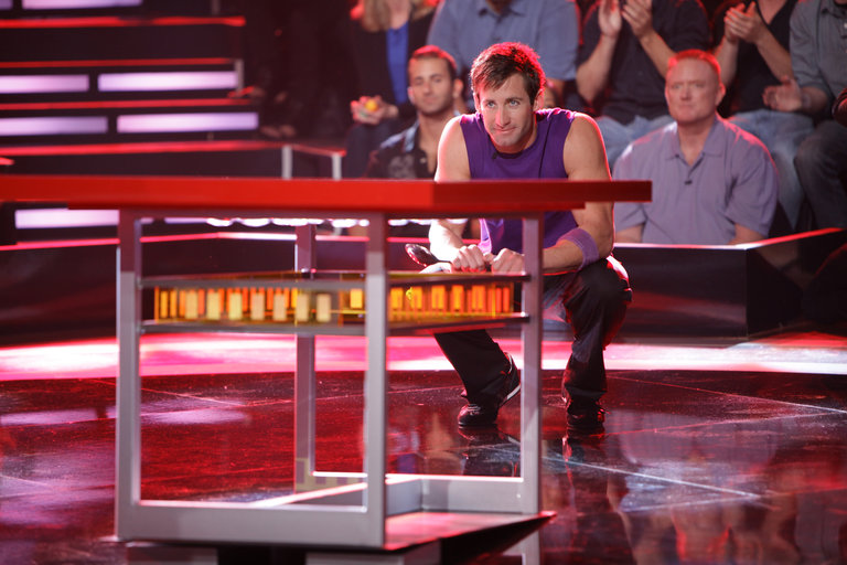 Minute to Win It