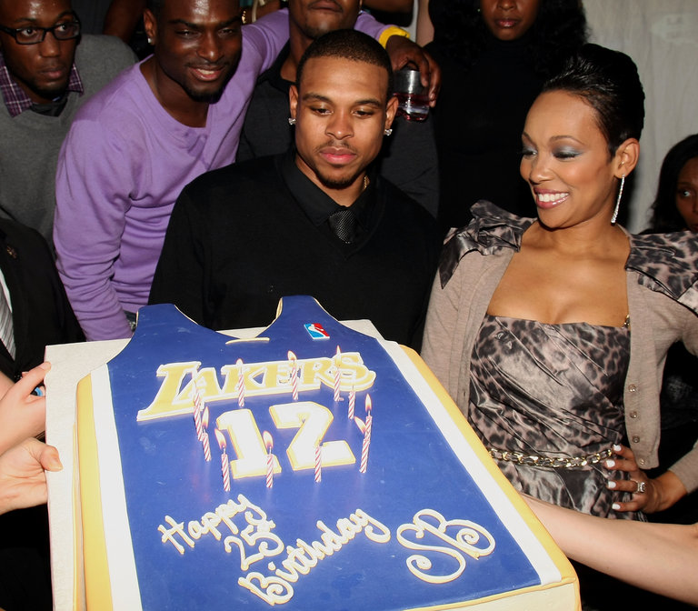 Shannon Brown's 2010 Birthday Bash