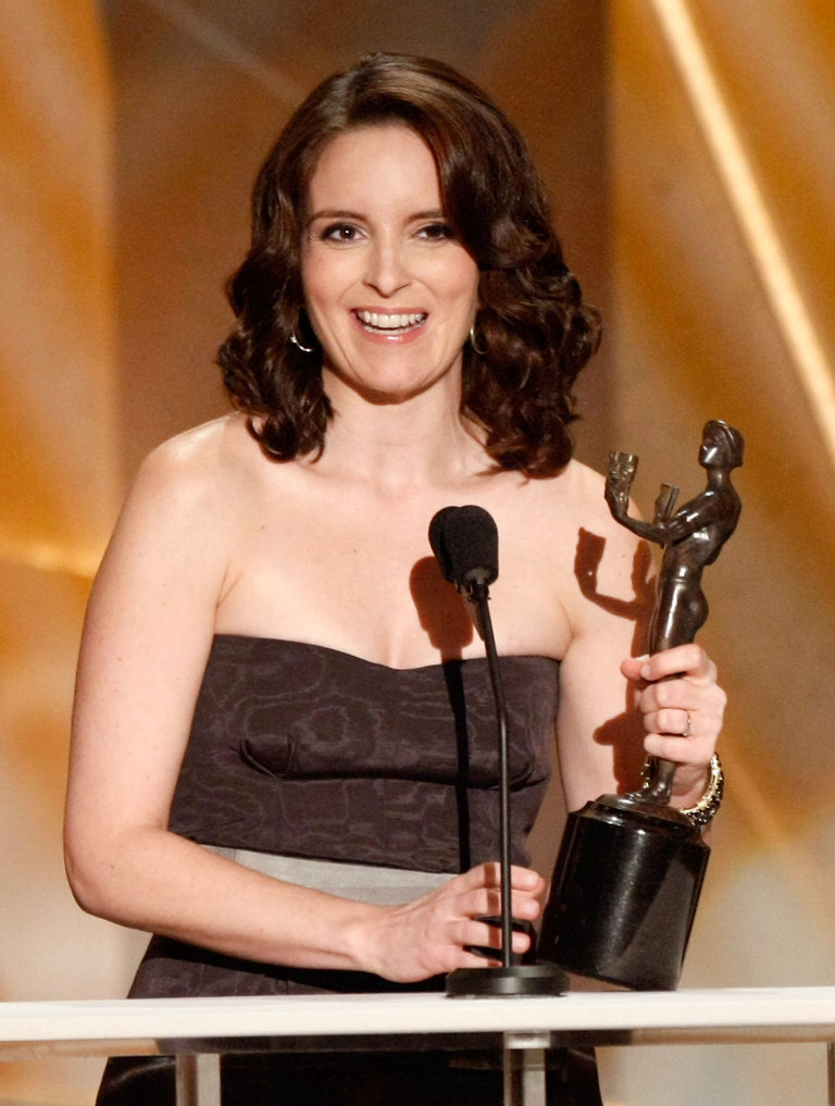 15th Annual Screen Actors Guild Awards - Show
