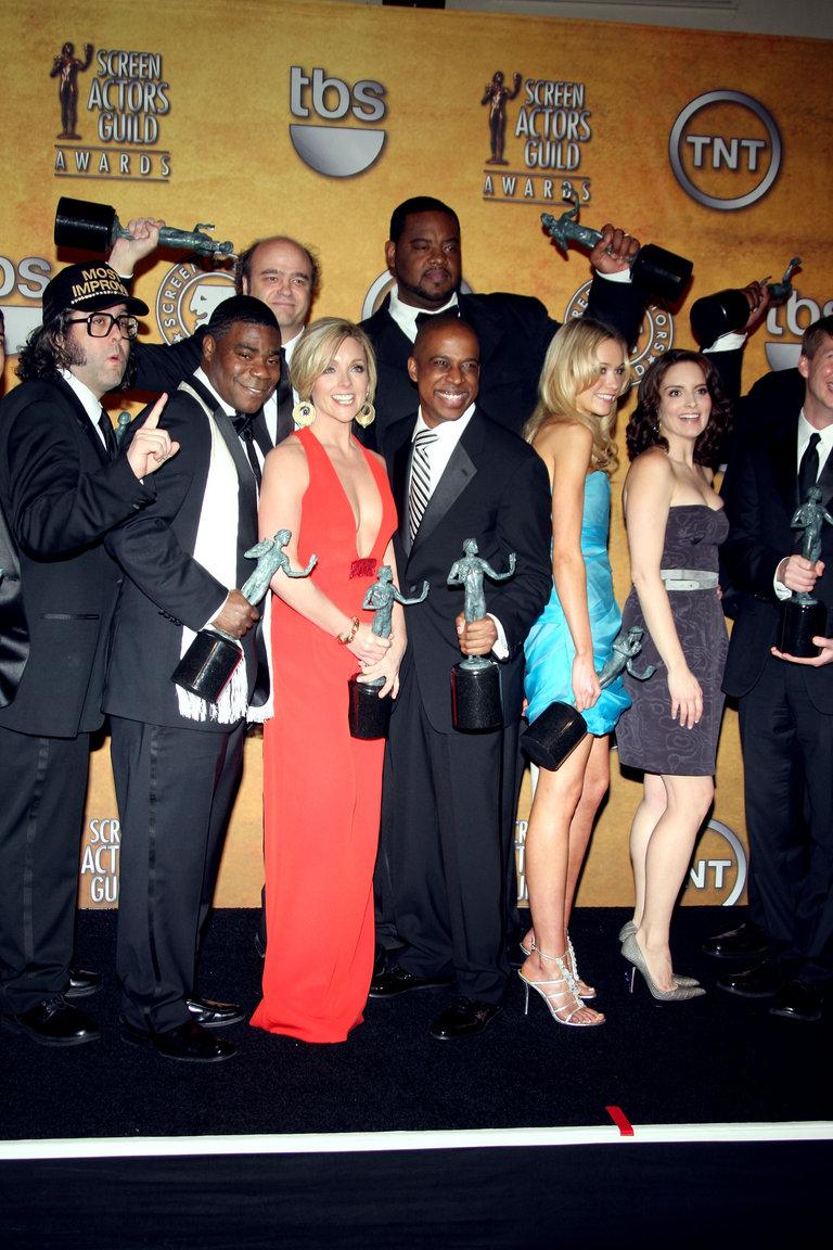 15th Annual Screen Actors Guild Awards - Press Room