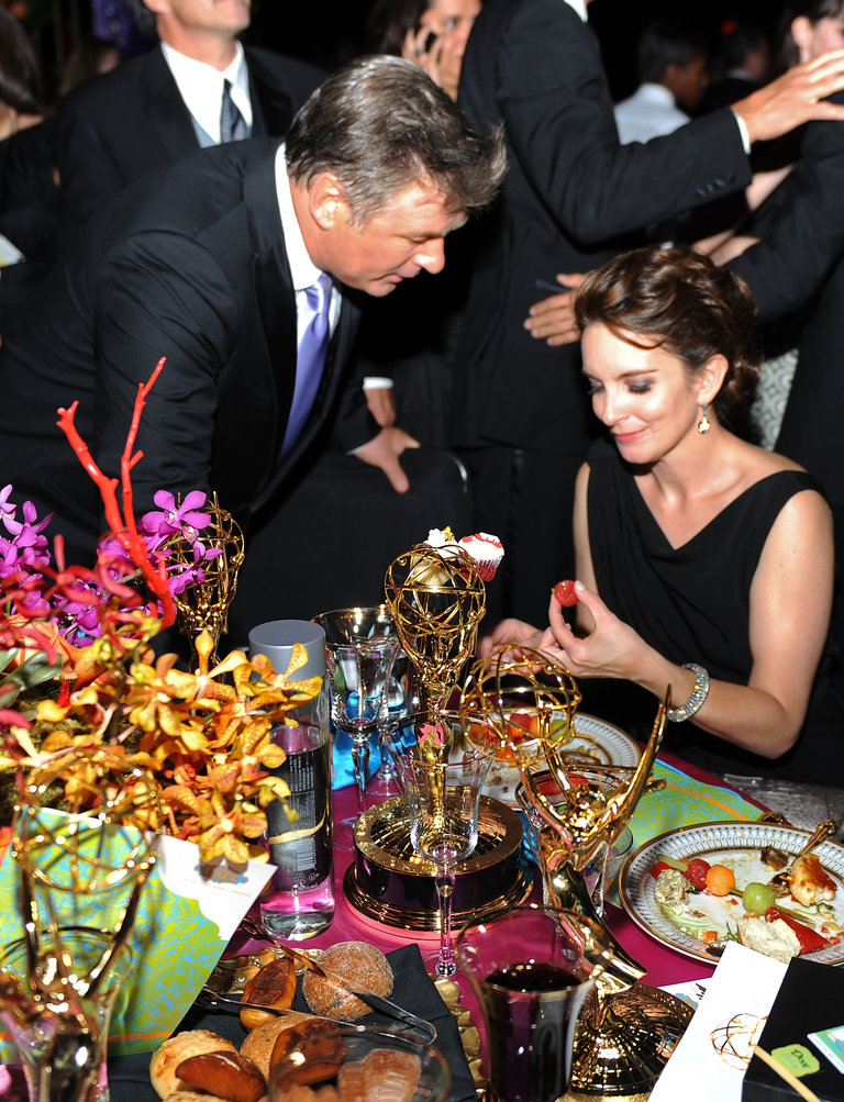 The 61st Primetime Emmy Awards - Governors Ball