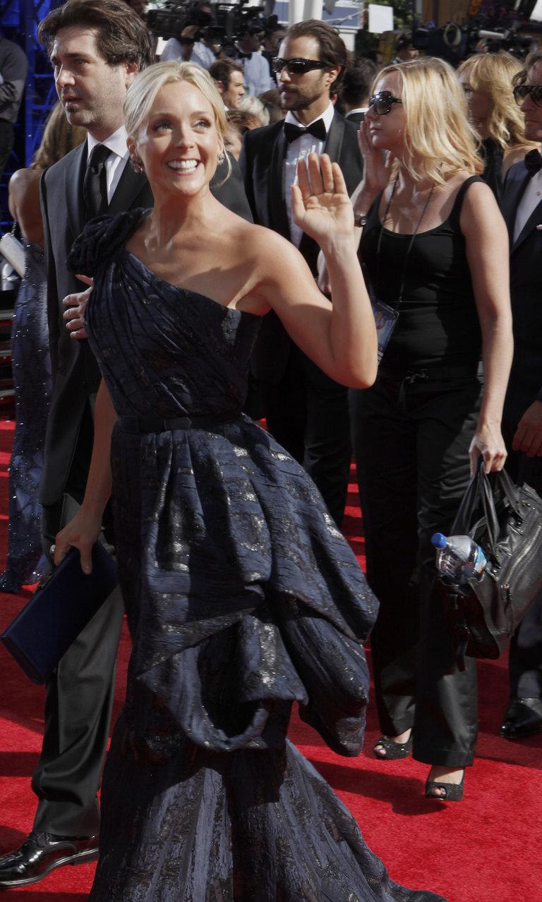 62nd Primetime Emmy Awards - Arrivals