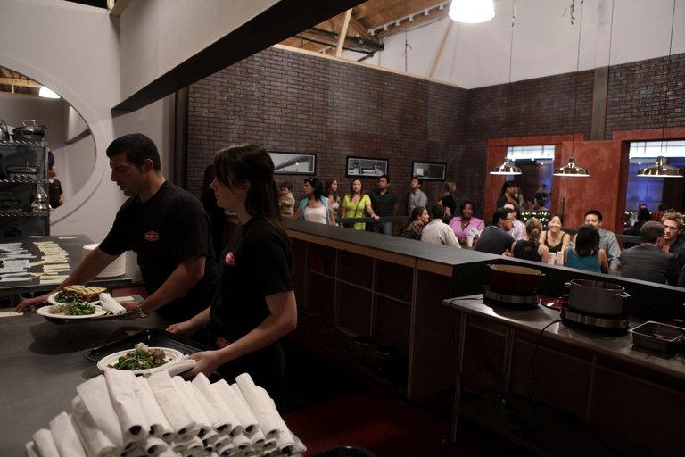 America's Next Great Restaurant