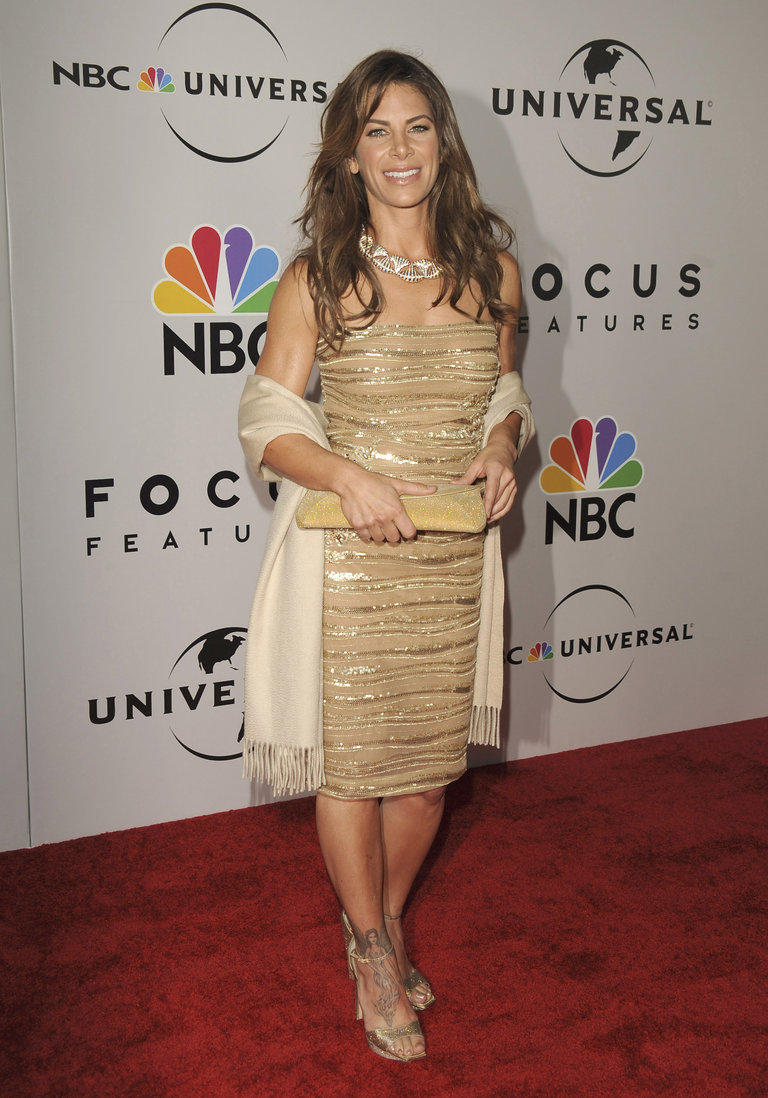 NBC 67th Annual Golden Globes After Party - Los Angeles, CA