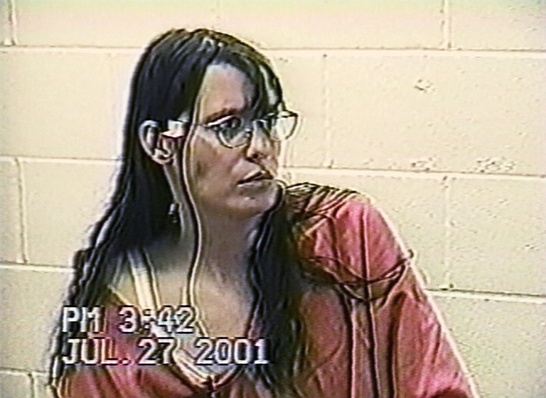 Andrea Yates Jailhouse Interview