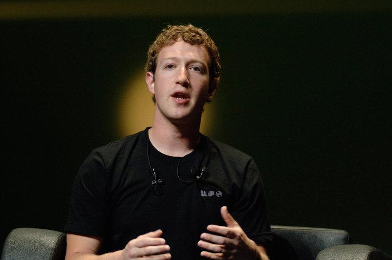 57th International Lions Festival - Facebook Seminar With Mark Zuckerberg