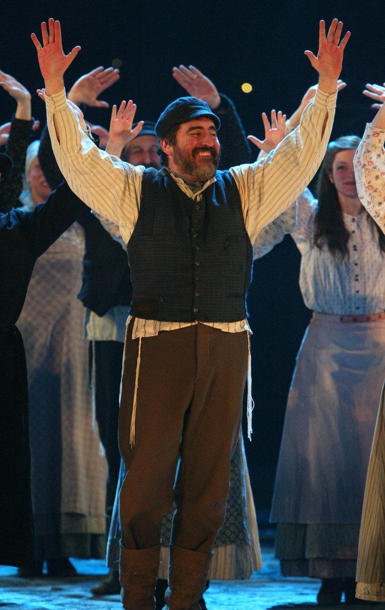 58th Annual Tony Awards - Show