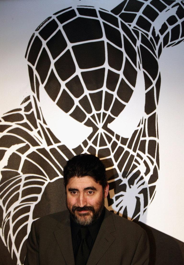 """""""Spider-Man 2"""" UK Film Premiere - Party"""