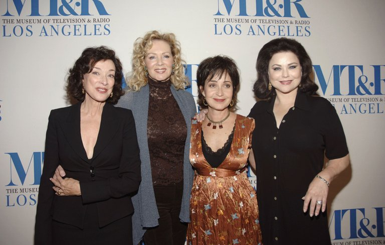 The Museum Of Television & Radio Presents Designing Women: A Reunion