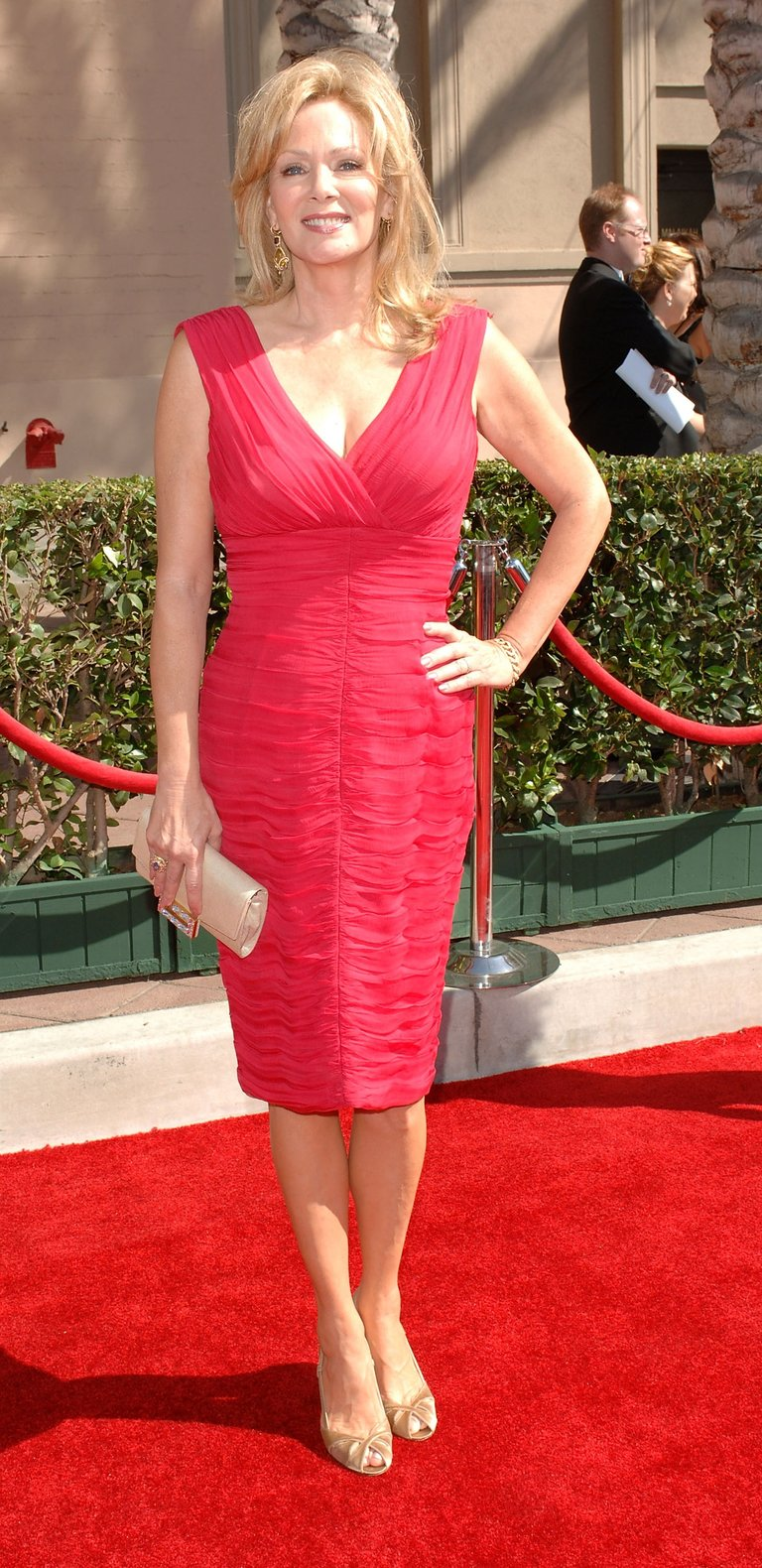 2007 Creative Arts Emmy Awards - Arrivals