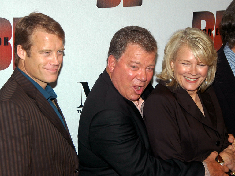 Boston Legal Season One DVD Debut Party