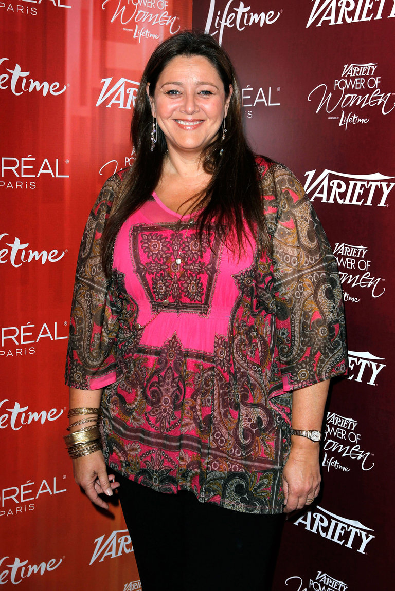 3rd Annual Variety's Power Of Women Event Presented By Lifetime - Red Carpet