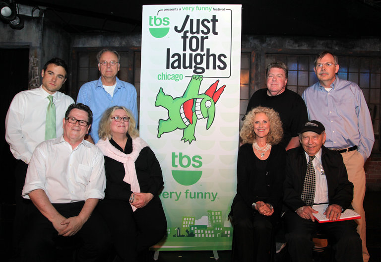 TBS Presents Just For Laughs Chicago 2010 - Day 2