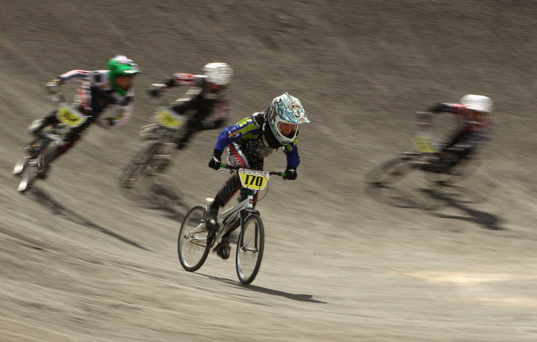 The Oceania Continental BMX Championship