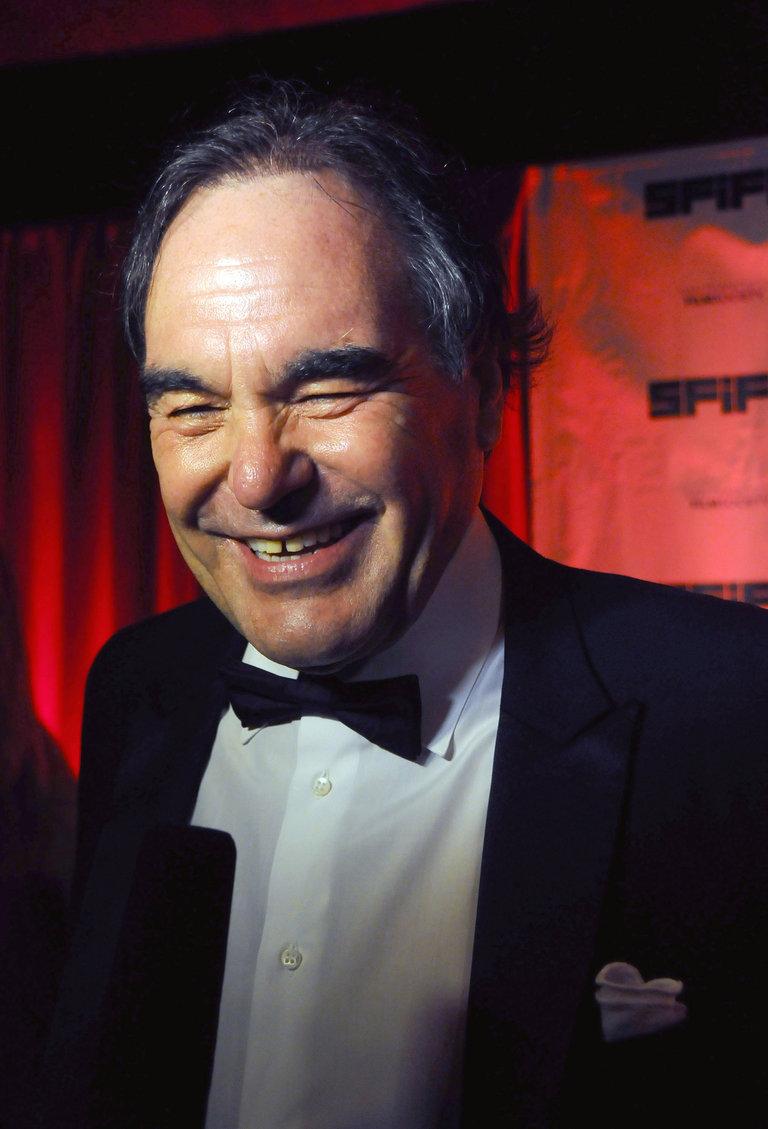 54th Annual San Francisco International Film Festival - Film Society Awards Night