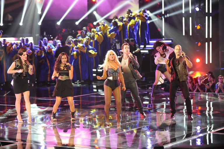 The Voice - Season 2