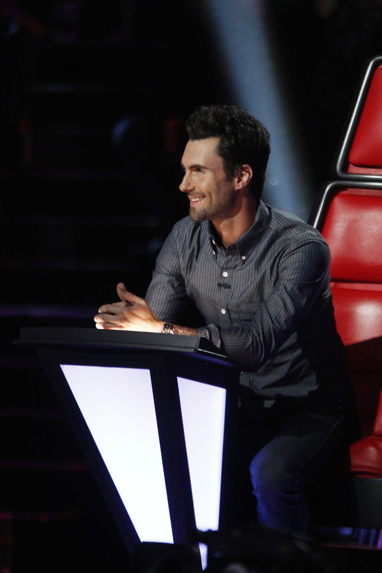 The Voice - Season 3