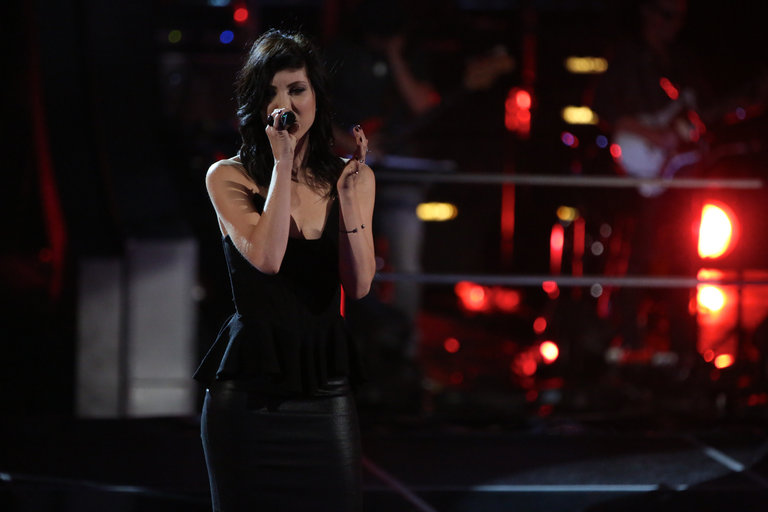The Voice - Season 5