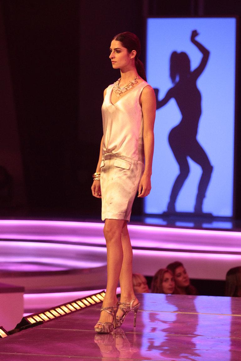 Fashion Star Look