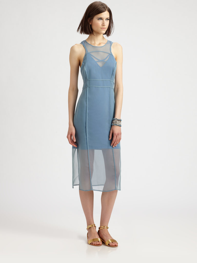 Cassandra's Bondage Dress
