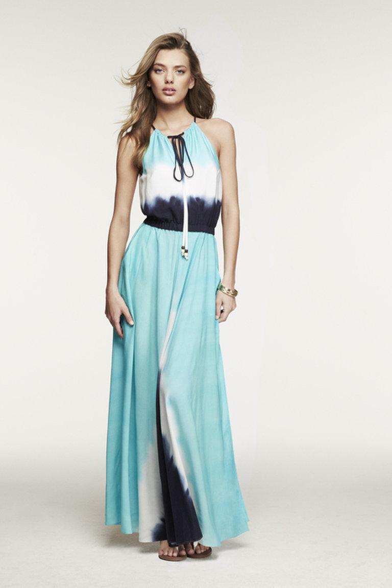 Cassandra's Dress
