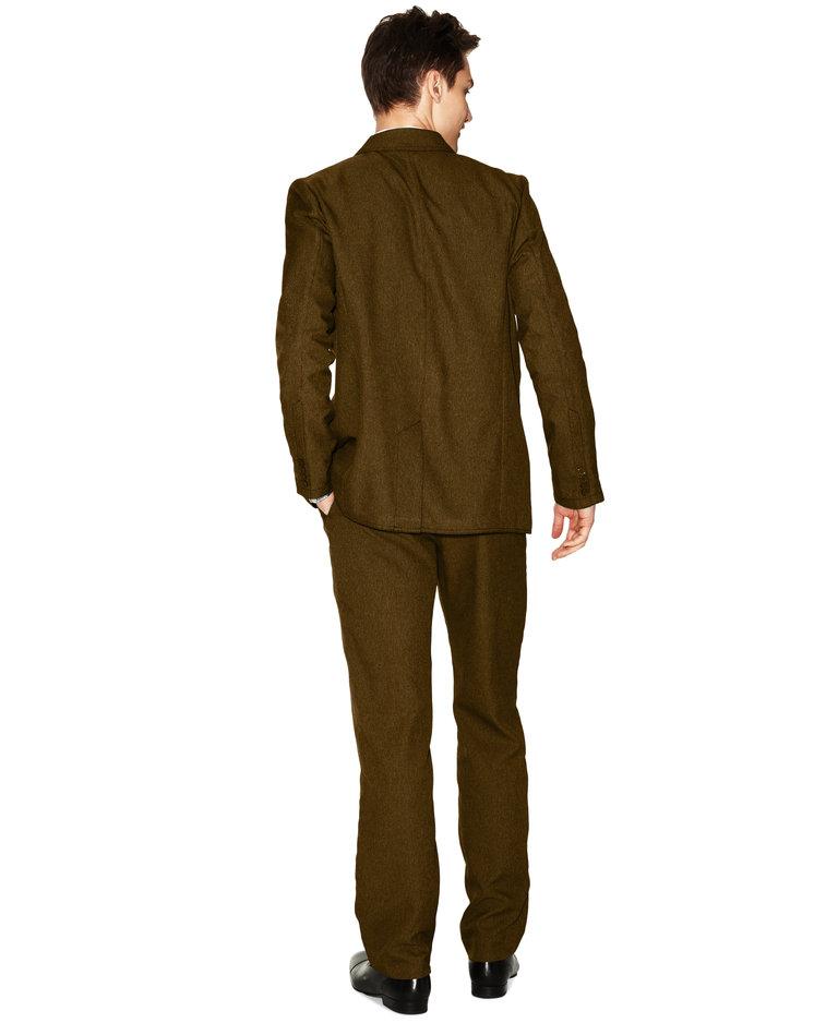 Cassandra's Jacket
