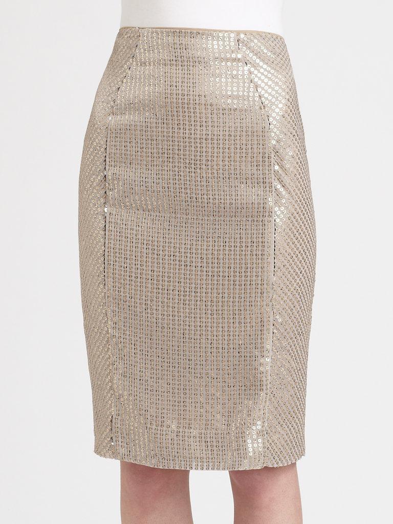 Johana's Pencil Skirt