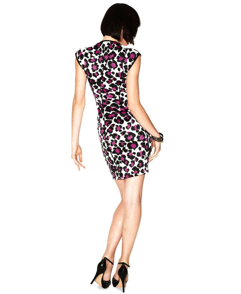 Cassandra's Day-to-Night Dress