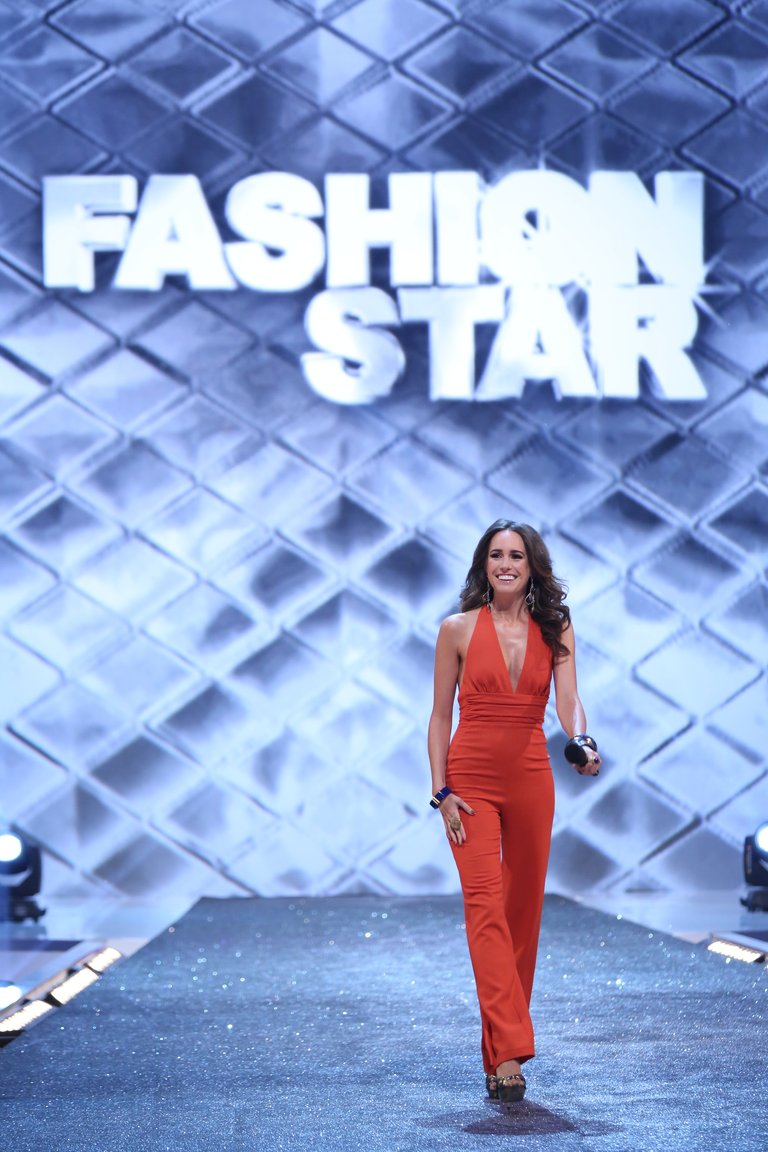 Fashion Star - Season 2