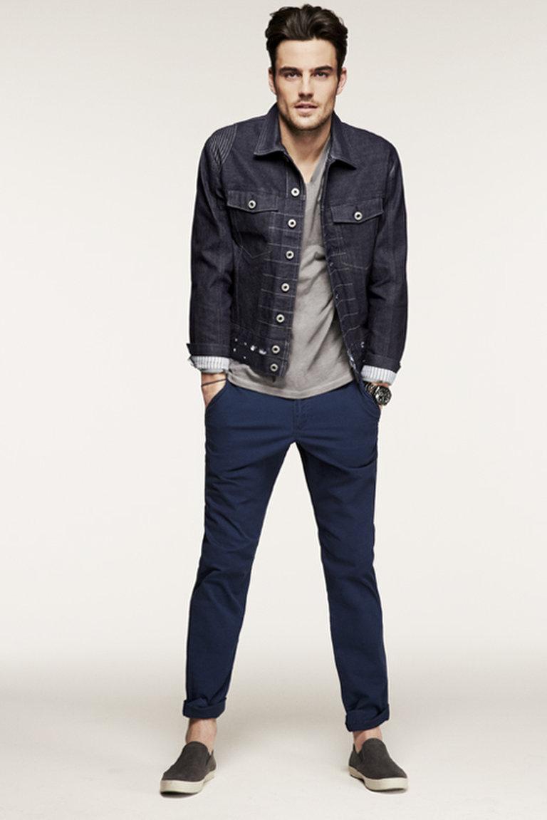 Daniel's Denim Jacket