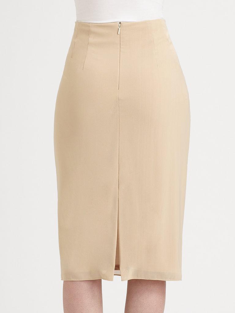 Daniel's Pencil Skirt