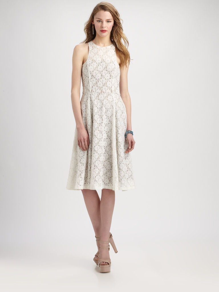 Hunter's Lace Dress