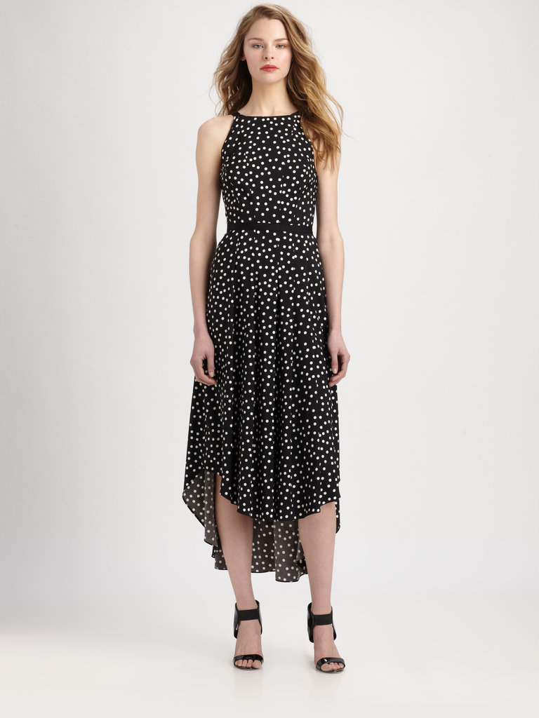 Hunter's Polka Dot Dress