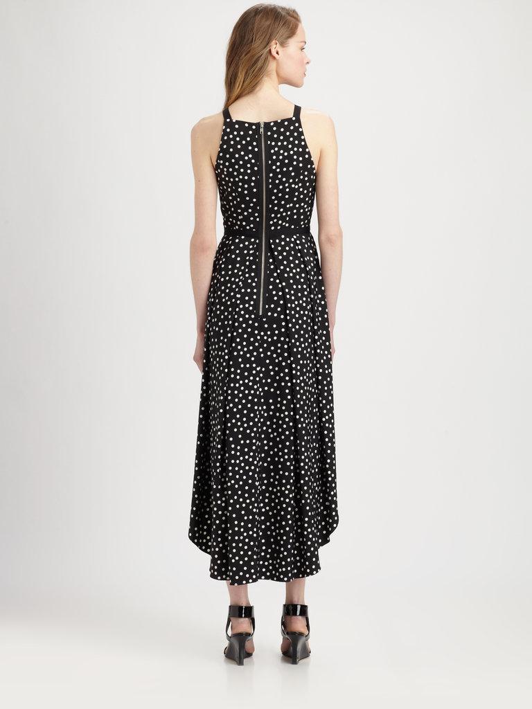 Hunter's Polka Dot Dress