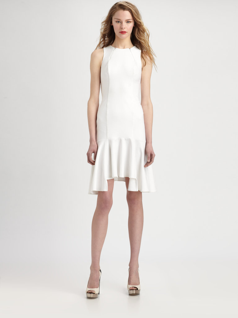 Hunter's Sheath Dress